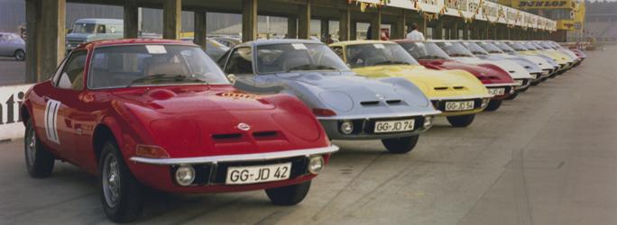 GT 50 ans