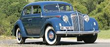 Vlaggenschipparade Opel