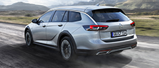 Opel Insignia Country TourerEditer