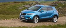 Opel en plein essor