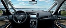 Un été cool avec Opel