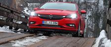 Conseils d'Opel
