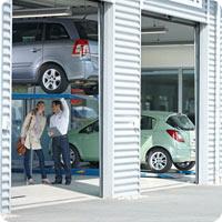 Opel Technische Keuring