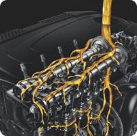 Opel 50W30 dexos2