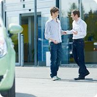 Opel Fabrieksgarantie