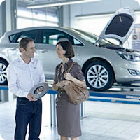 Opel Originele Onderdelen